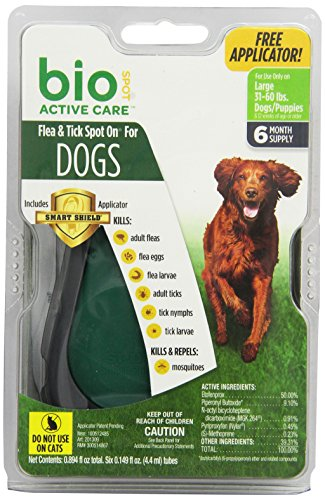 Bio Spot Active Care for dogs